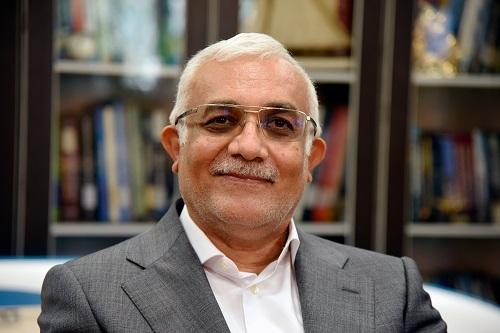 درباره پروفسور نبی پور